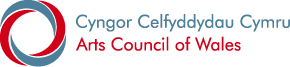 Logo: Arts Council Wales